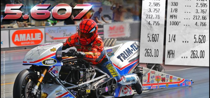 Man Cup: Records Set at MTC Engineering Nationals