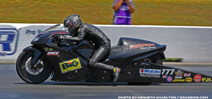 NHRA: Pro Stock Motorcycle at Midwest Nationals