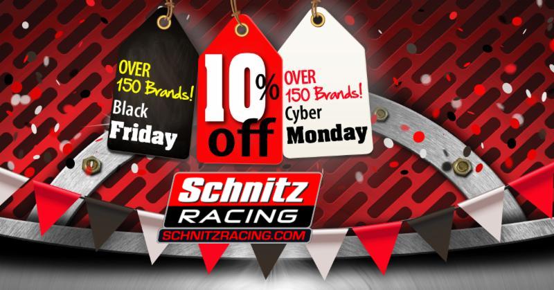 2020 Schnitz Racing Cyber Sale