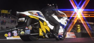 Steamfitters UA Local #602 Continues Partnership with Kelly Clontz Racing for 2020 NHRA Pro Stock Motorcycle Season
