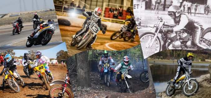 AHRMA Classic MotoFest Series Launches May 22-24 At Heartland Park