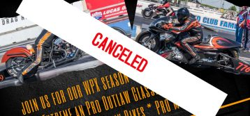 Western Pro Extreme Association: Sonoma Shootout – Canceled