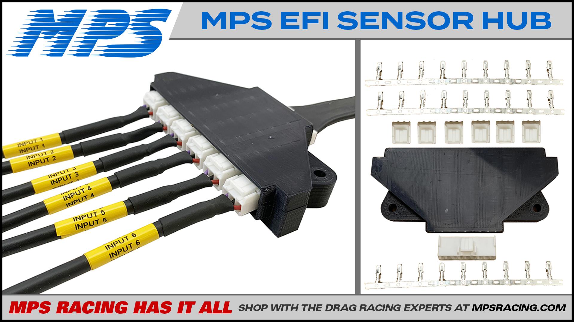 MPS EFI Sensor Hub