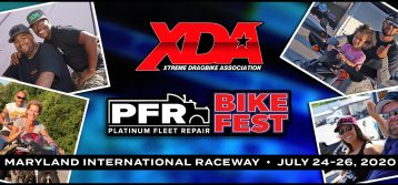 XDA Motorcycle Drag Racers Finally Unleash for Battle