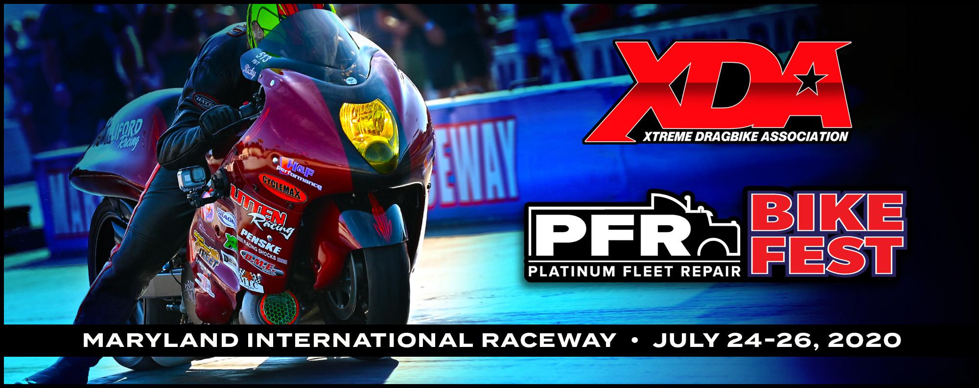 2020 XDA Bike Fest
