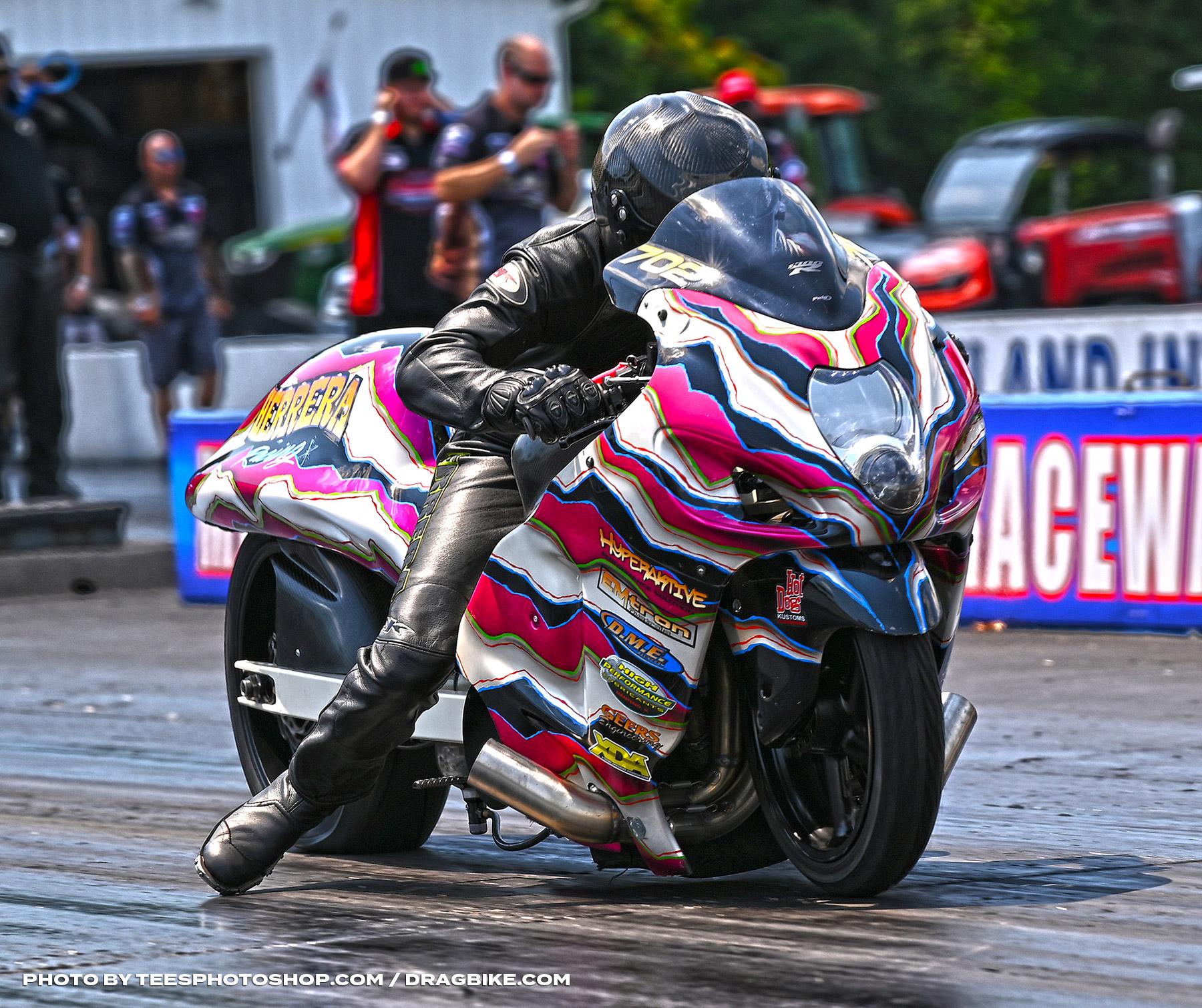 Gaige Herrera - 2020 XDA Bike Fest
