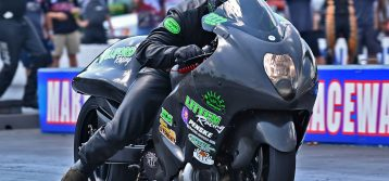 XDA Ignites with First Time Winners at Bike Fest