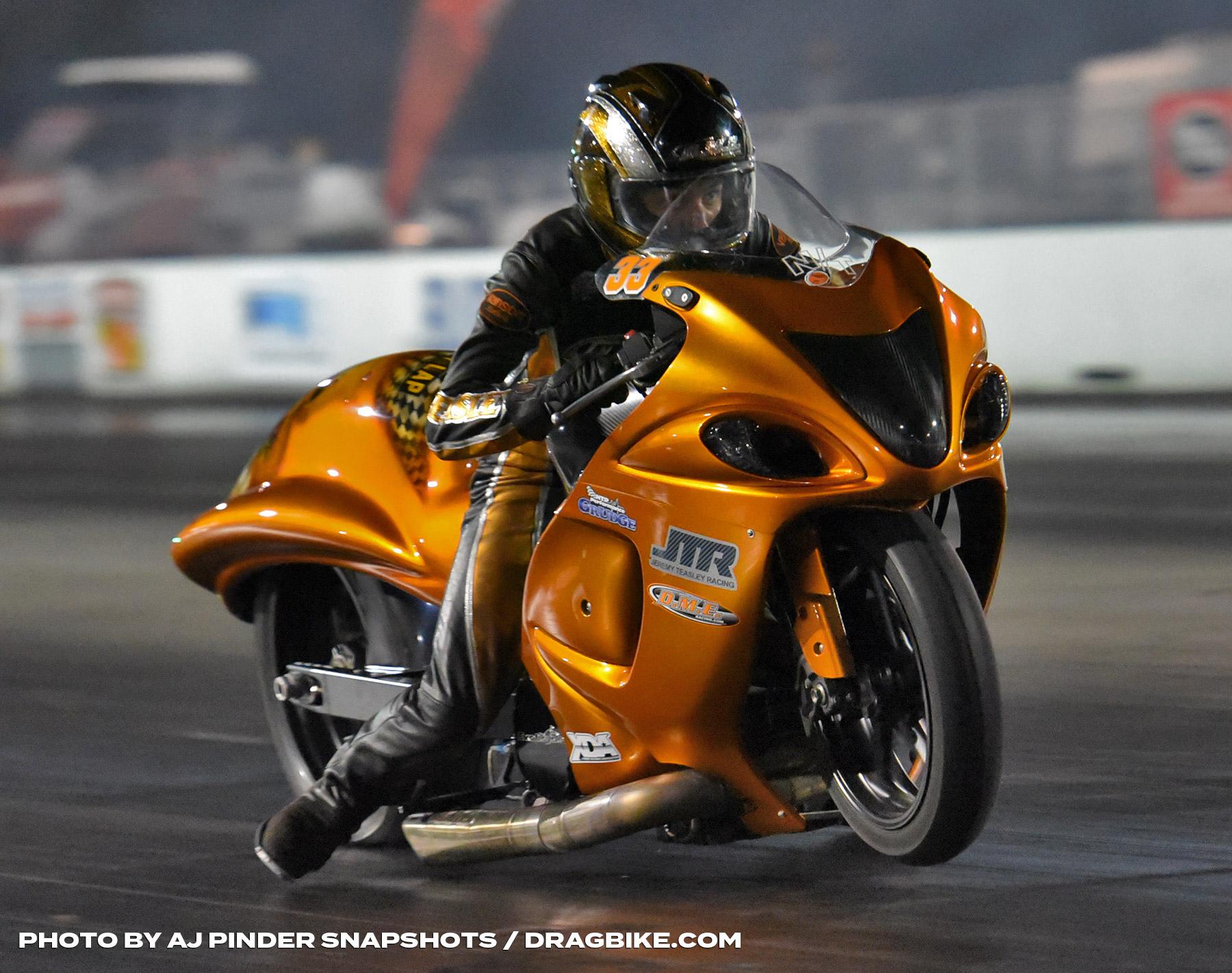 Nipsey Hussle Jeremy Teasley - 2020 XDA Bike Fest