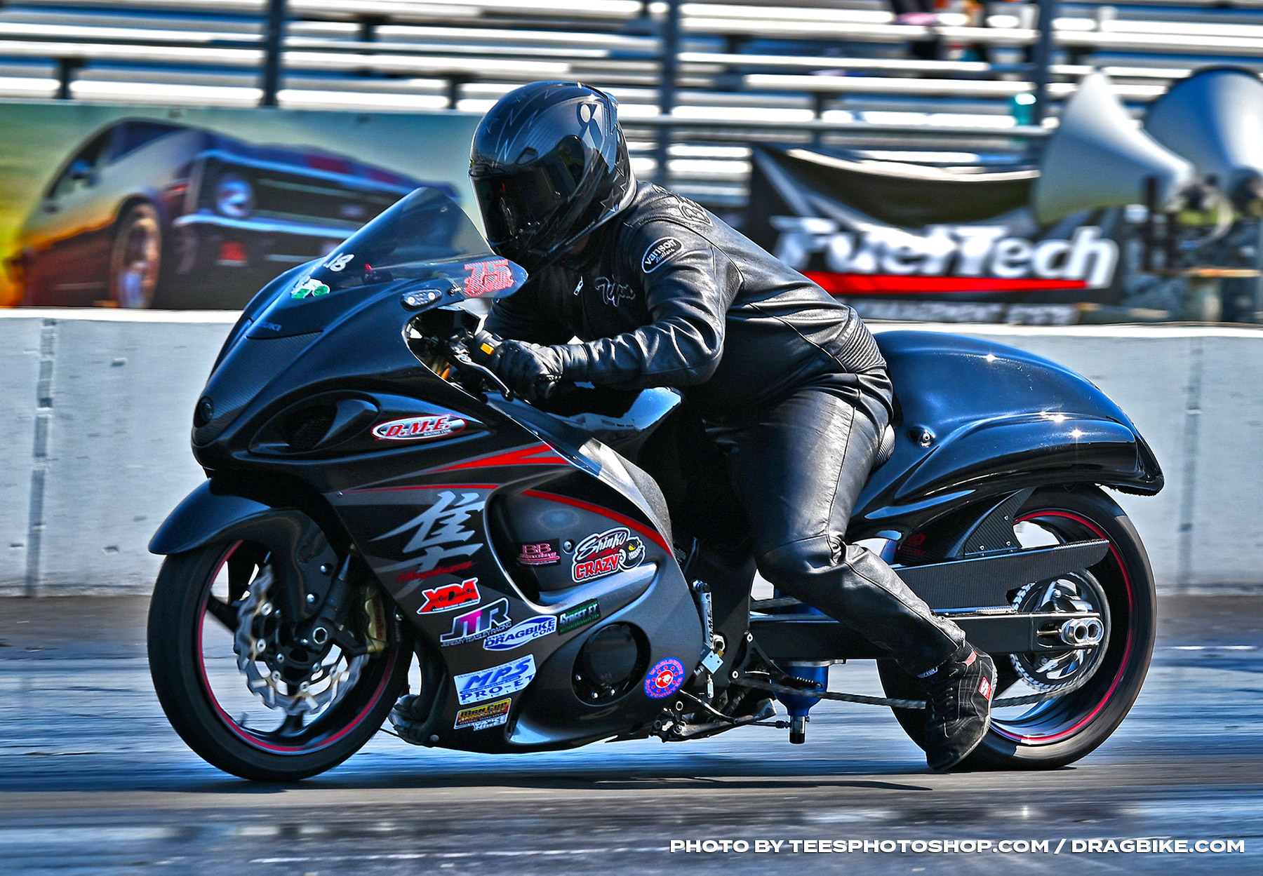 Tylan Beckelheimer - 2020 XDA Bike Fest