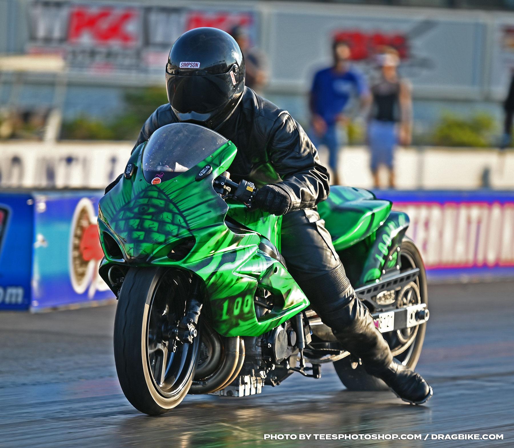 Kevin Johnson Quick Money - 2020 XDA Grudge