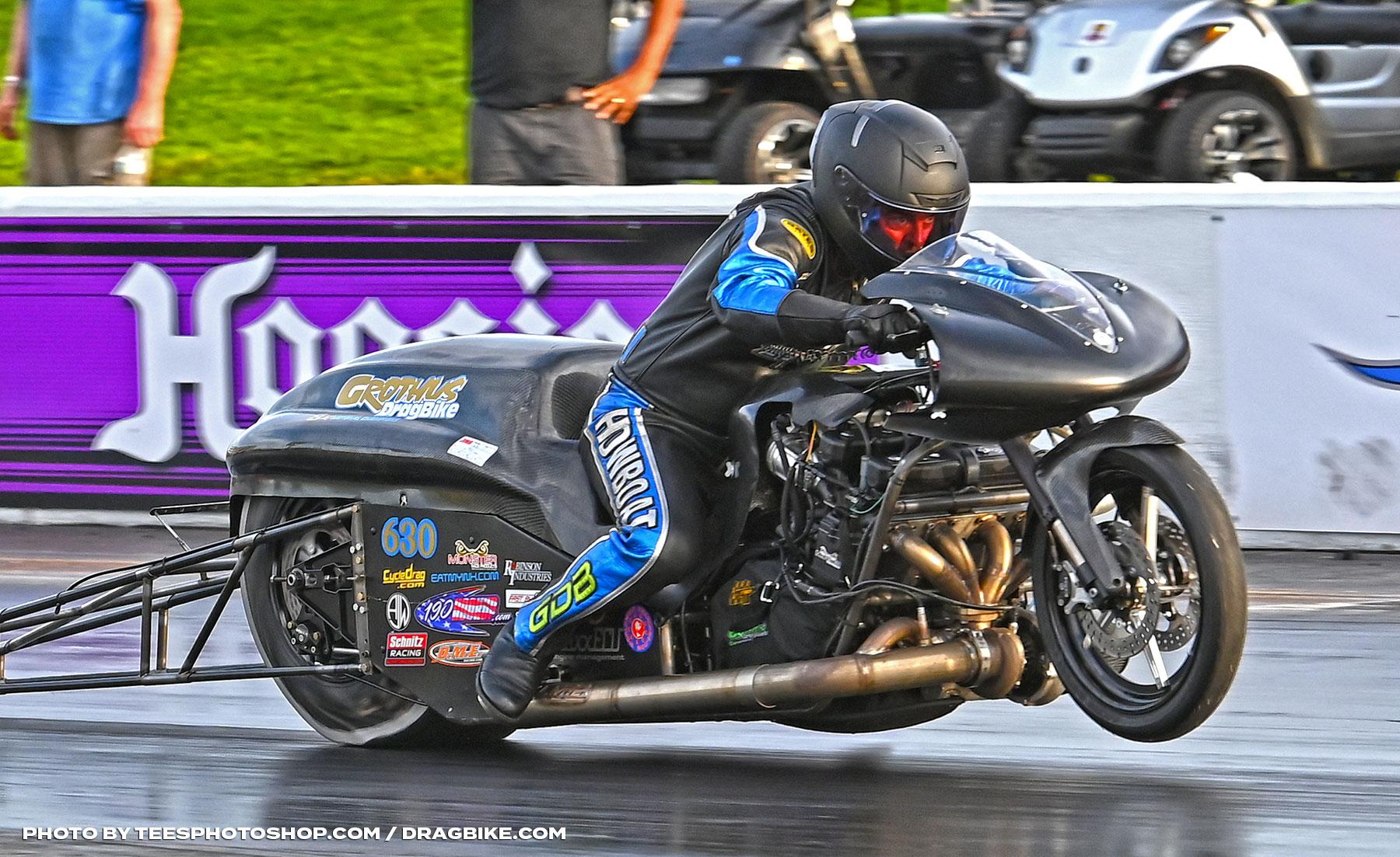 Shane Eperjesi - 2020 XDA Pro Xtreme
