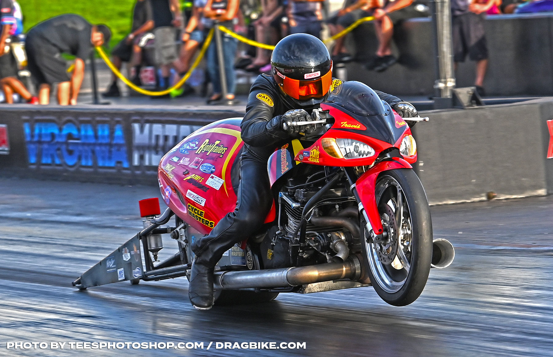 Travis Davis - 2020 XDA Pro Xtreme