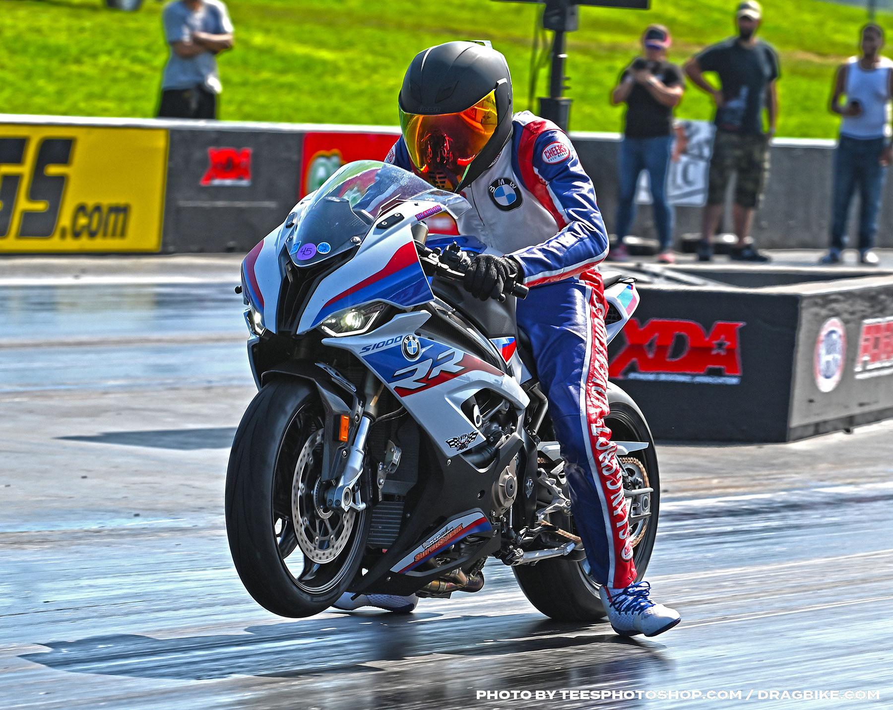Brandon Pryer - 2020 XDA Super Stock