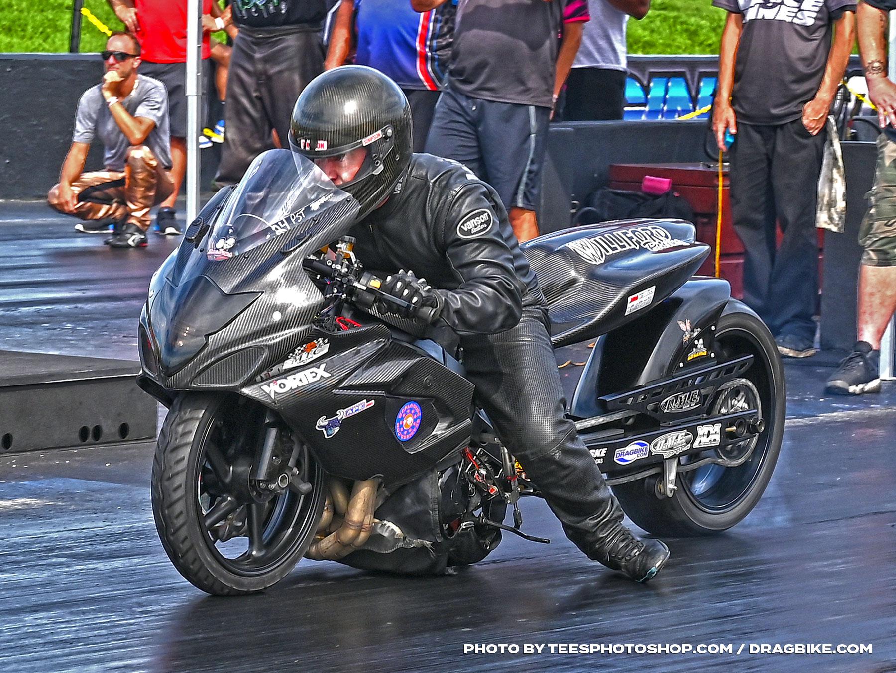 Rodney Williford - 2020 XDA Pro Street