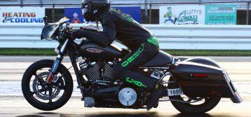 Hog's Gone Wild at Keystone Raceway – Weekend Coverage