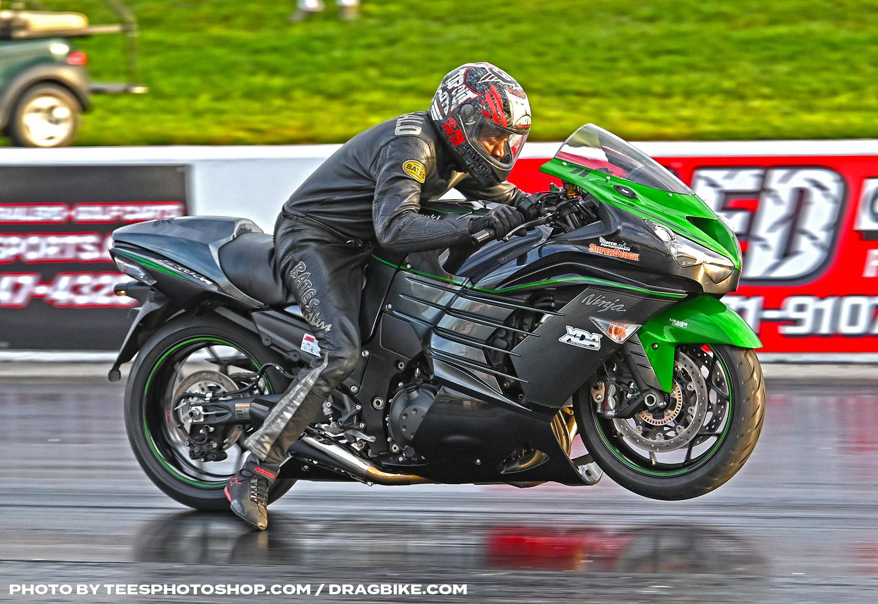 XDA Super Sport Curtis McDougald
