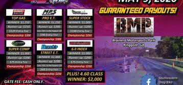 SDBA: Racing Starts Up This Weekend 5/9
