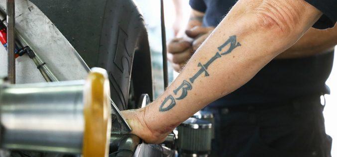 Top Fuel Motorcycle: Go 4 It!