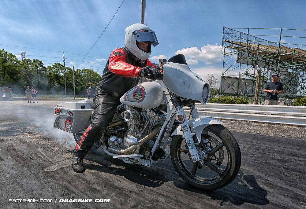 Branon White - 2020 AHDRA