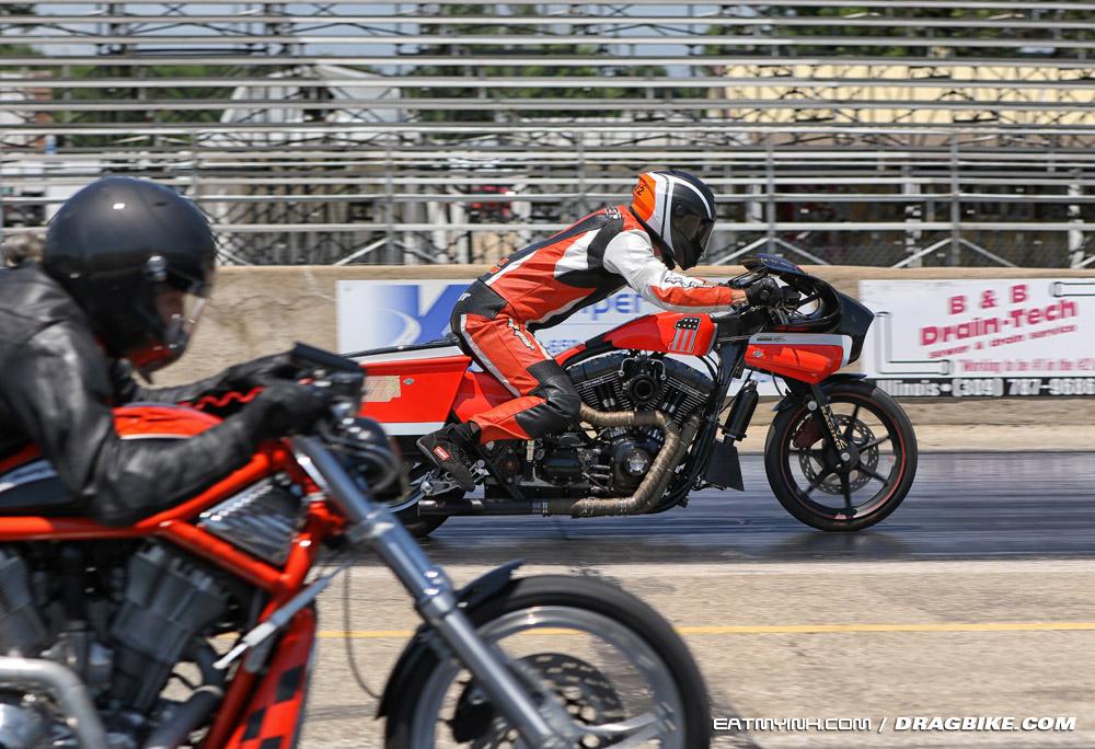 Alther - AHDRA Cordova International Raceway