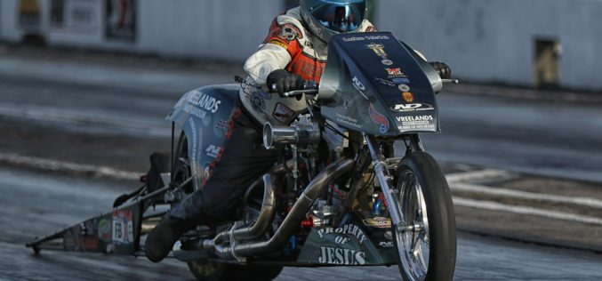 AHDRA: Freedom Bike Fest at Cordova International Raceway July 3-5