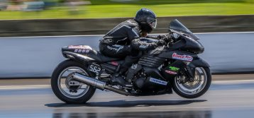 ANDRA: Victorian Clubs Set To Benefit From Community Motorsport Grants