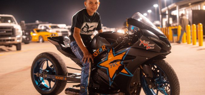 Built to Win: Zachary Applegate   The Next Generation