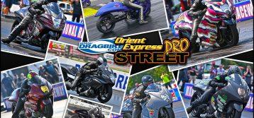 Pro Street GOAT List – Updated 8/20