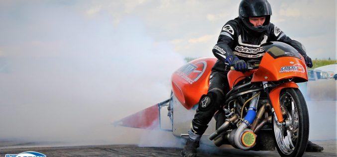 CMDRA Kicked off the 2020 Drag Racing Season at Central Alberta Raceways