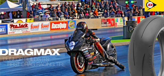 DME Racing: Exclusive Dealer of the Dunlop DRAGMAX Tire