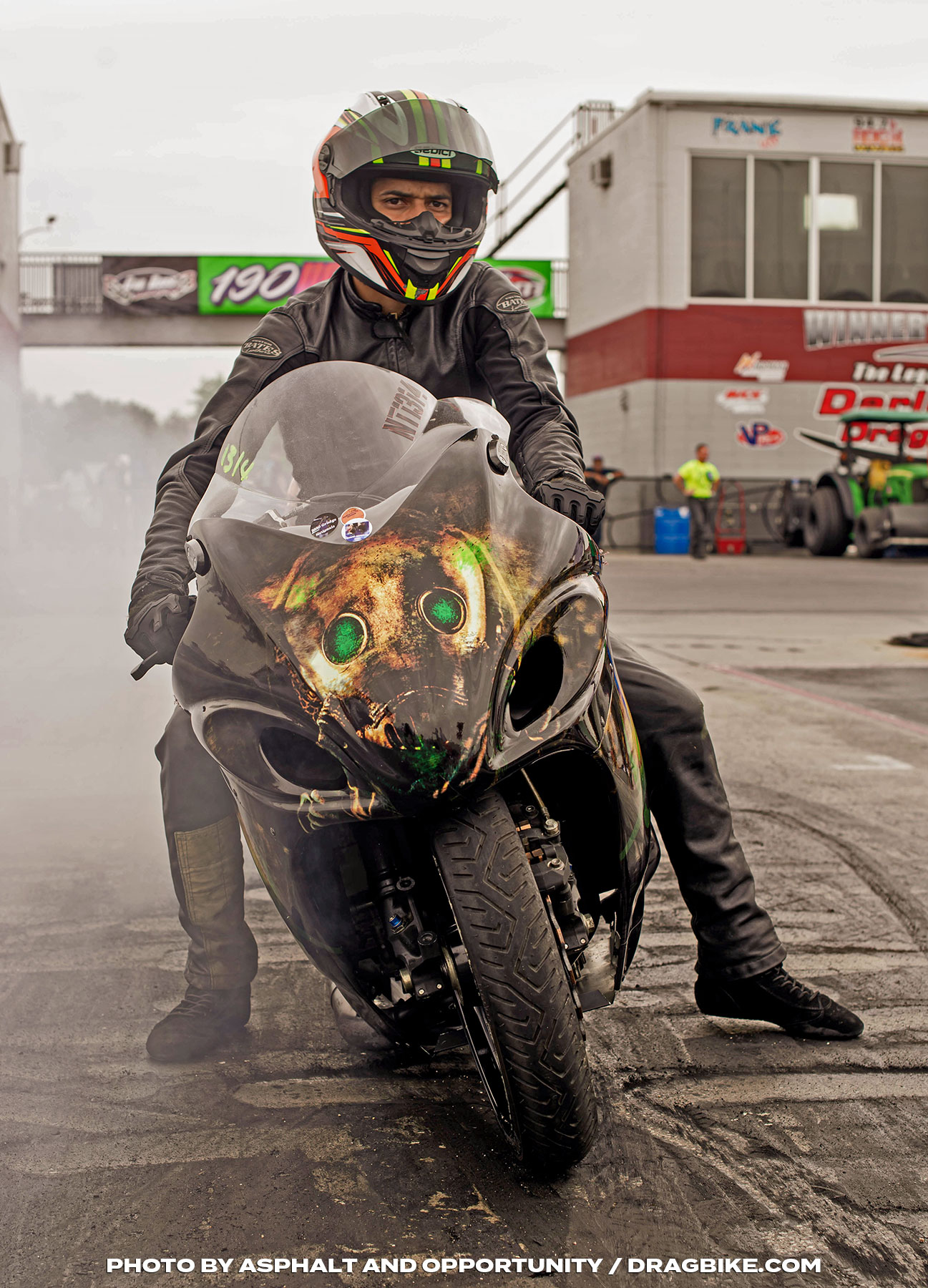 2020 Grudge Race Nationals at Darlington Dragway