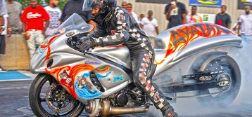 Kings of Grudge: DME Racing Big South Hustle Video Coverage