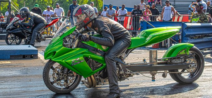 Kings of Grudge: Gorilla Bike Fest Video Coverage