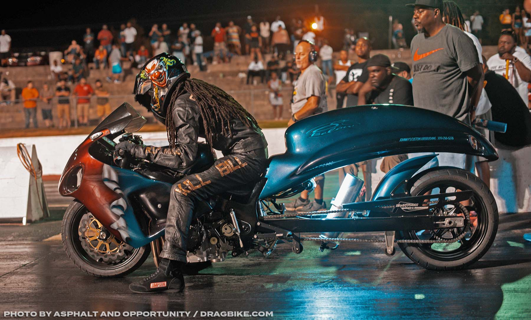 2020 Kings of Grudge Mega Fest at Union County Dragway