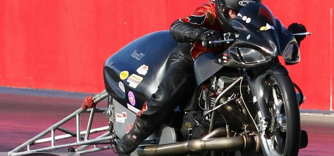 Man Cup: Motorcycle Drag Racing Results from Dragway 42