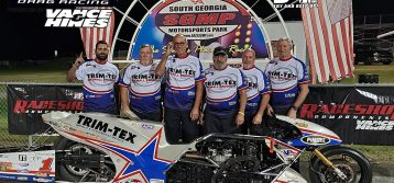 Man Cup: 2020 FuelTech World Finals Live Coverage