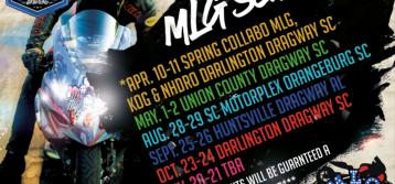 Major League Grudging: 2020 Motorcycle Drag Racing Schedule