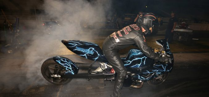 BIG Money, BIG Weekend for NHDRO at Indy