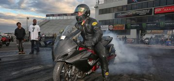 NHDRO Kicks Off Motorcycle Drag Racing Season