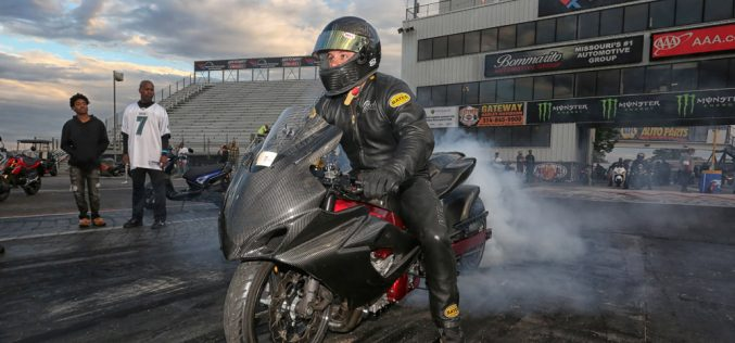 NHDRO Kicks Off Motorcycle Drag Racing Season