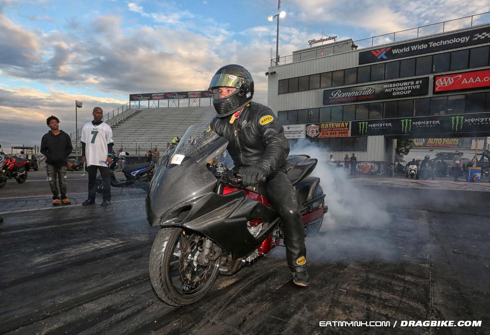 NHDRO Drag Racing - Josh Keller by Tim Hailey EatMyInk