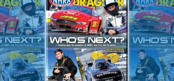 NHRA: Read FREE Issue of National Dragster Issue 17