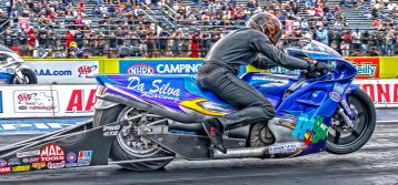 Man Cup: Adds Pro Stock Motorcycle to the World Finals