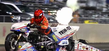 2020 What is the Most Popular Motorcycle Drag Racing Class?