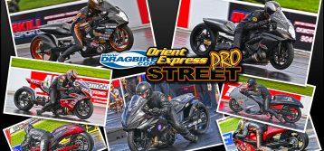 Pro Street GOAT List – Updated 9/4