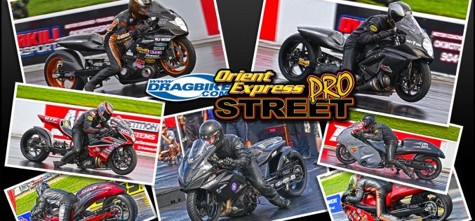 Pro Street GOAT List – Updated 9/4