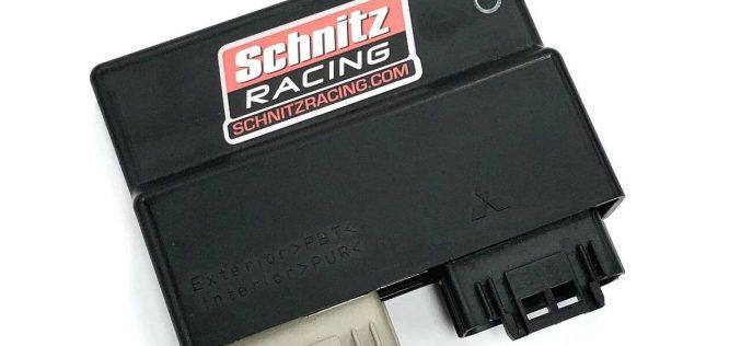 Schntiz Racing: Suzuki GSXR-1000/R ECU Reflash
