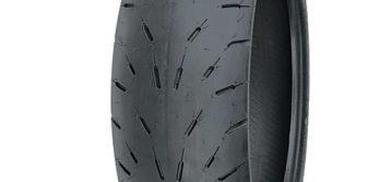 Schnitz Racing: Shinko Hook Up Rear Radial Rear Tire