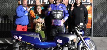 SDBA: Results from the BB Racing Fall Smackdown