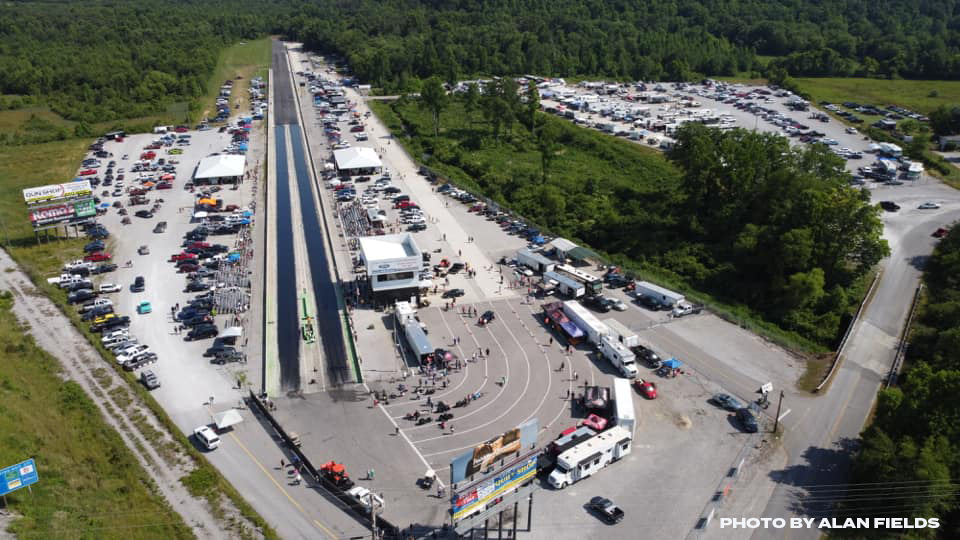 SDBA - Tennessee Bike Rumble - Crossville Dragway